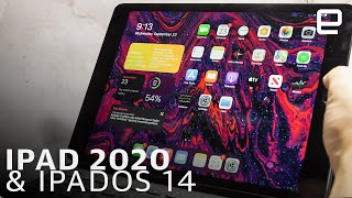 Apple iPad 10.2 (2020) & iPadOS 14 review: Faster, smarter, better