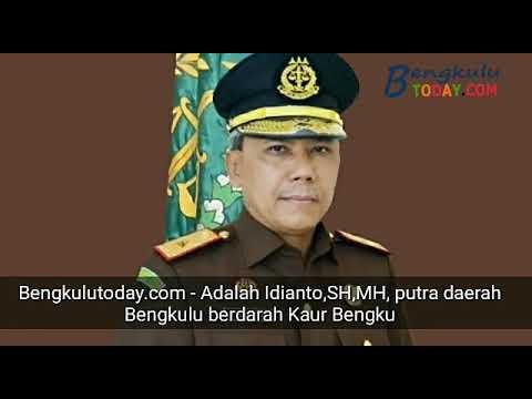 Putra Asli Kaur Jabat Kepala Kejati Bali