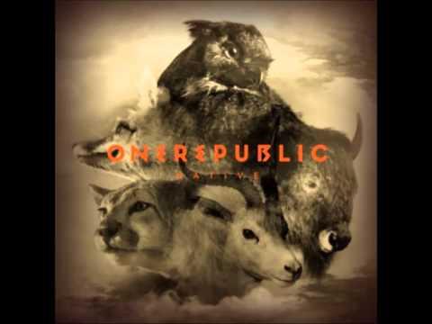 OneRepublic - Something I Need (Official Instrumental) [Lyrics on the Description]