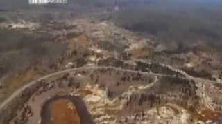 Horizon 2000 - Supervolcanoes Part 2