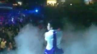 GRUPO BLACK POWER - QUIERO QUE SEAS MI NOVIA - En vivo (Video Oficial L.O.R.R's.)