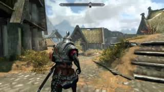 Skyrim PS4 Mods: Increased Carrying Capacity & Merchant Gold