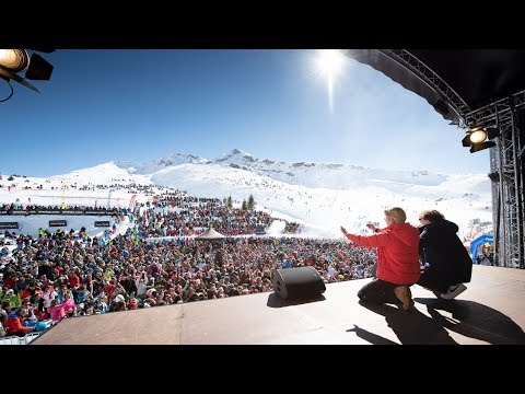 Rock The Pistes -  Ofenbach DJ Set