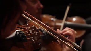 Handel Messiah - He trusted in God