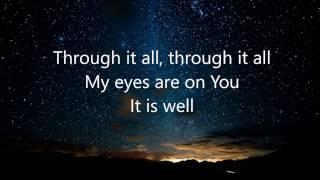 It Is Well Bethel- Instrumental with Lyrics