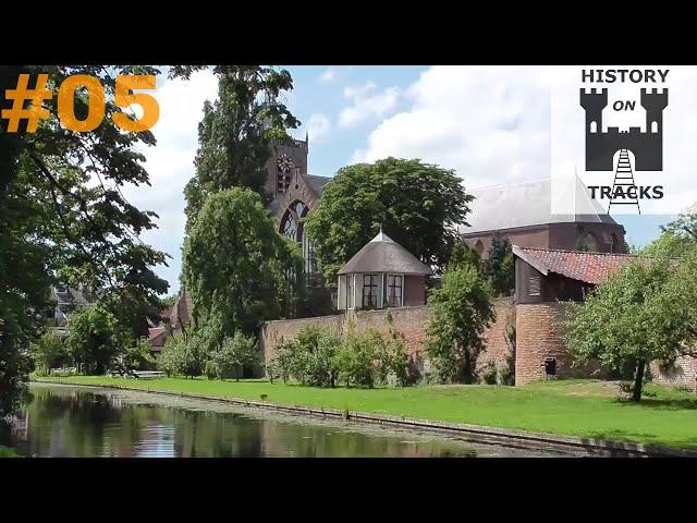 Video de pronunciación de Ijsselstein en Holandés