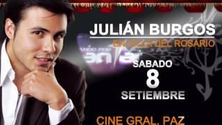 preview picture of video 'Julián Burgos en Villa del Rosario'