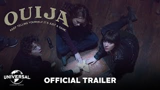 Trailer of Ouija (2014)
