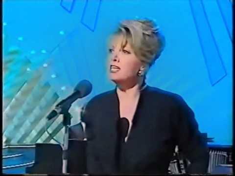 Elaine Paige -Non, Je Ne Regrette Rien -1994