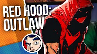 """Red Hood """"Outlaw, After Gotham"""" - Full Story 