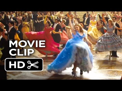 Cinderella (Clip 'Come with Me')