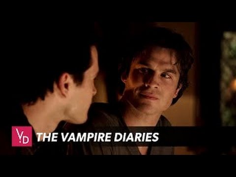 The Vampire Diaries Season 7 (Teaser)