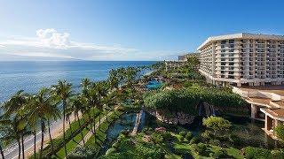 Kaanapali Beach Walk, Maui, Hawaii, DJI Osmo