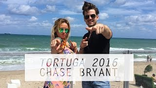 Chase Bryant Talks Full Length Album, Little Bit Of You, and Blake Shelton