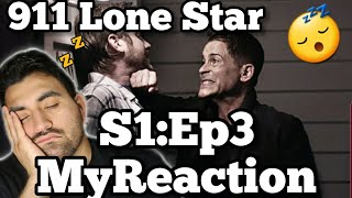 "911 Lone Star Season 1 Episode 3 ""Texas Proud"" | Fox | Reaction/Review"
