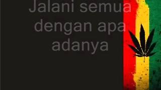 Gambar cover Don't Worry by Tony Q Rastafara ft Steven 'n Coconut Treez with lyrics 1