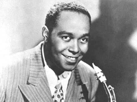 "Charlie Parker ""April In Paris"" (1949)"