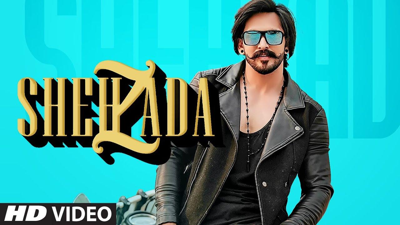 Shehzada (Full Video Song) Juskeys