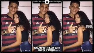 DAVIZINHO   TODO AMOR DO MUNDO VERSÃO FUNK ( DJ 2R DE SANTÍSSIMO )