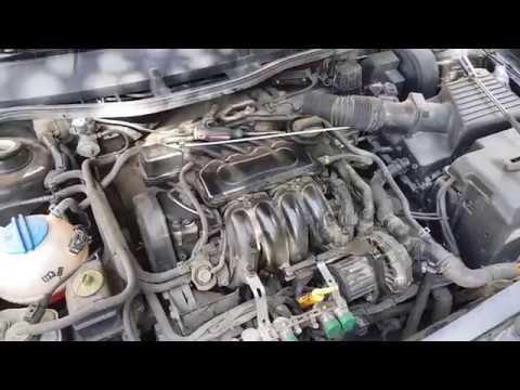 Фото к видео: Как заменить свечи двигатель bfq 102 л.с. Skoda Octavia А4