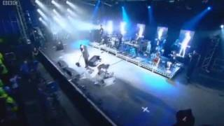 Hurts-Silver Lining (T in The Park)