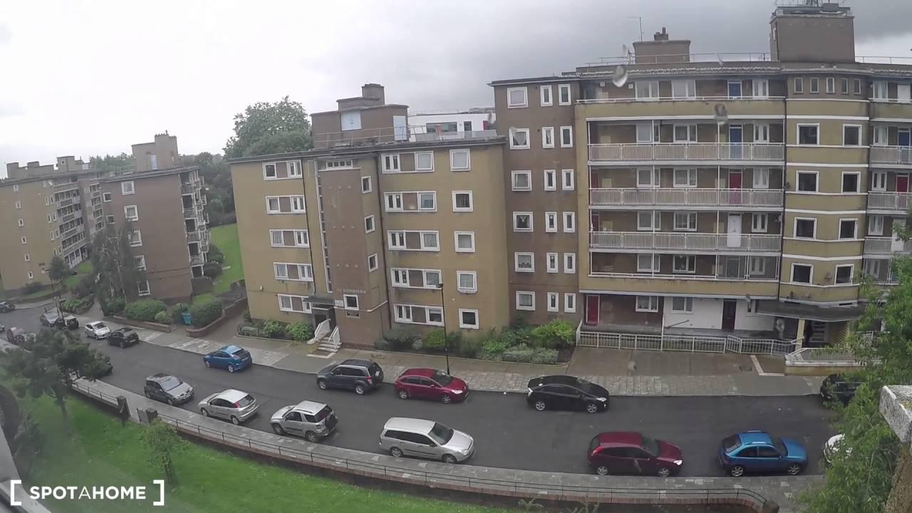 Rooms to rent in trendy 5-bedroom flatshare in Lambeth