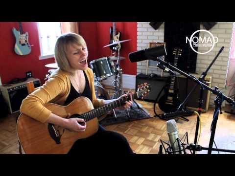 Chelsea Mitchell - Ain't Got No Blues - Featured Artist