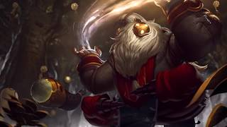 How to play Bard ADC