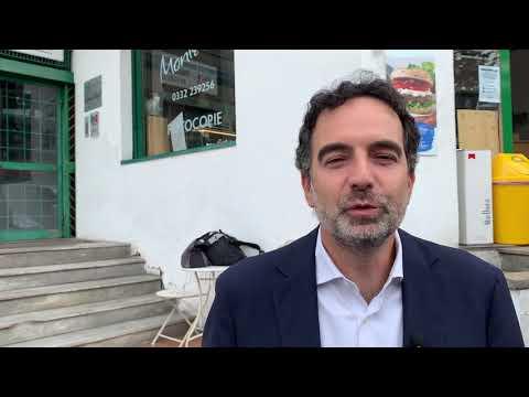 """Alessandro Alfieri (PD) commenta l'operazione """"mezze verità """" della LegA"""