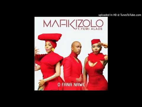 Mafikizolo   Ofana nawe ft  Yemi Alade