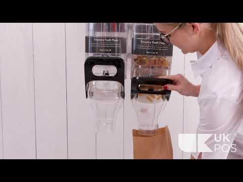 Bulk Food Dispenser