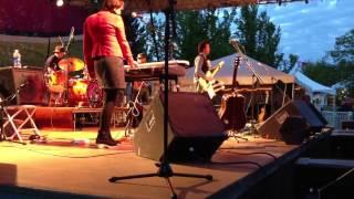 Chuck Prophet - Lilac Festival 2013
