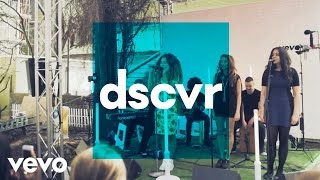 Ella Eyre - Good Luck (Basement Jaxx) (Live, Vevo UK @ The Great Escape 2014)