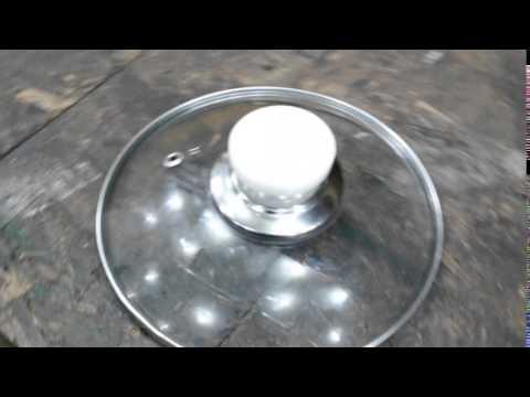 Fixing Pot Lid Knob