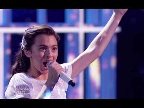 We(ROMANIA) Got Talent USA!