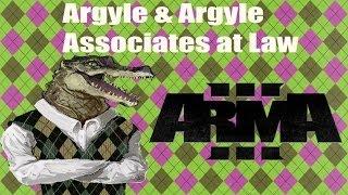 Argyle & Argyle Associates at Law (Arma 3: Altis Life)