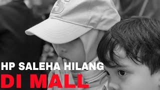 HP HILANG DI MALL - FATIMVLOG24