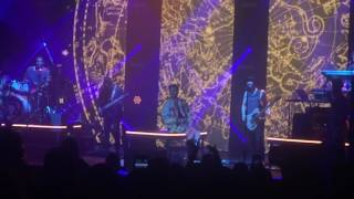 These Boys/ Introducing The Band- Adam Lambert (live)