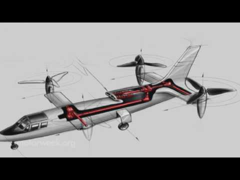 Motor News: Flying Cars & Hands-Free Driving