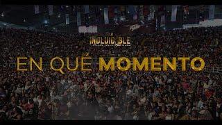 La Inolvidable Agua de la Llave - En Qué Momento (Lyrics)