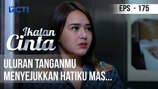 Ikatan Cinta Malam Ini Selasa 23 Februari, Gimana Reaksi Al jika Tahu Reyna Bukan Anak Roy?