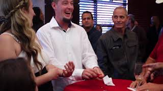 The #1 Five Star Magician In Florida!