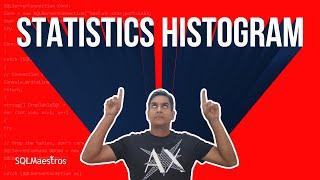 SQL Server Statistics Histogram – Part 1 by Amit Bansal