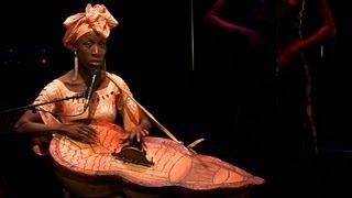Rokia Traoré - Projet Roots au 104