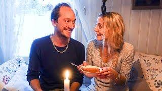 How did me and Johan meet? | VLOG 13