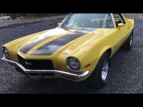 Video of '70 Camaro SS - QXQY
