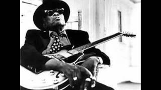 John Lee Hooker-Everybody Rockin'