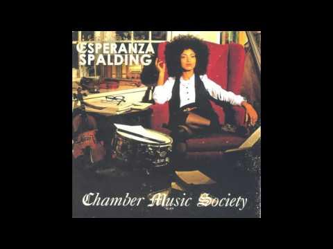 Download Chamber Music Society Esperanza Spalding Esperanza