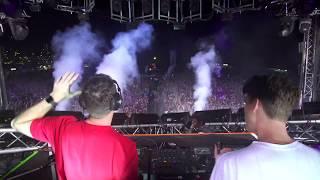 Martin Garrix feat. Khalid - Ocean (DubVision Remix)
