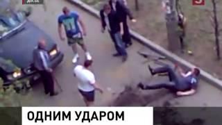 В Нижнем Новгороде начались слушания по громкому делу об убийстве (07.12.2013)
